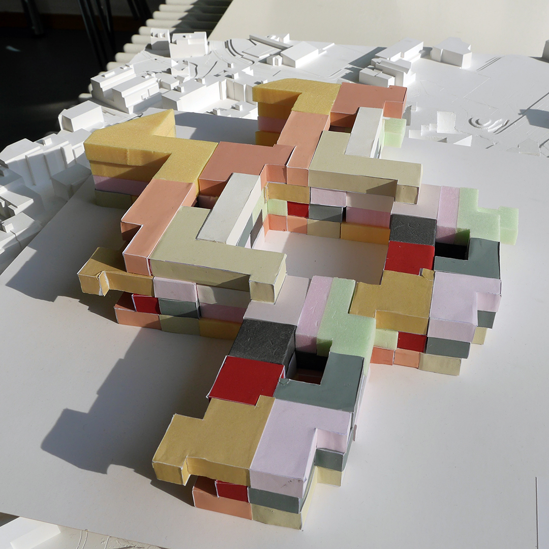 model-apartments